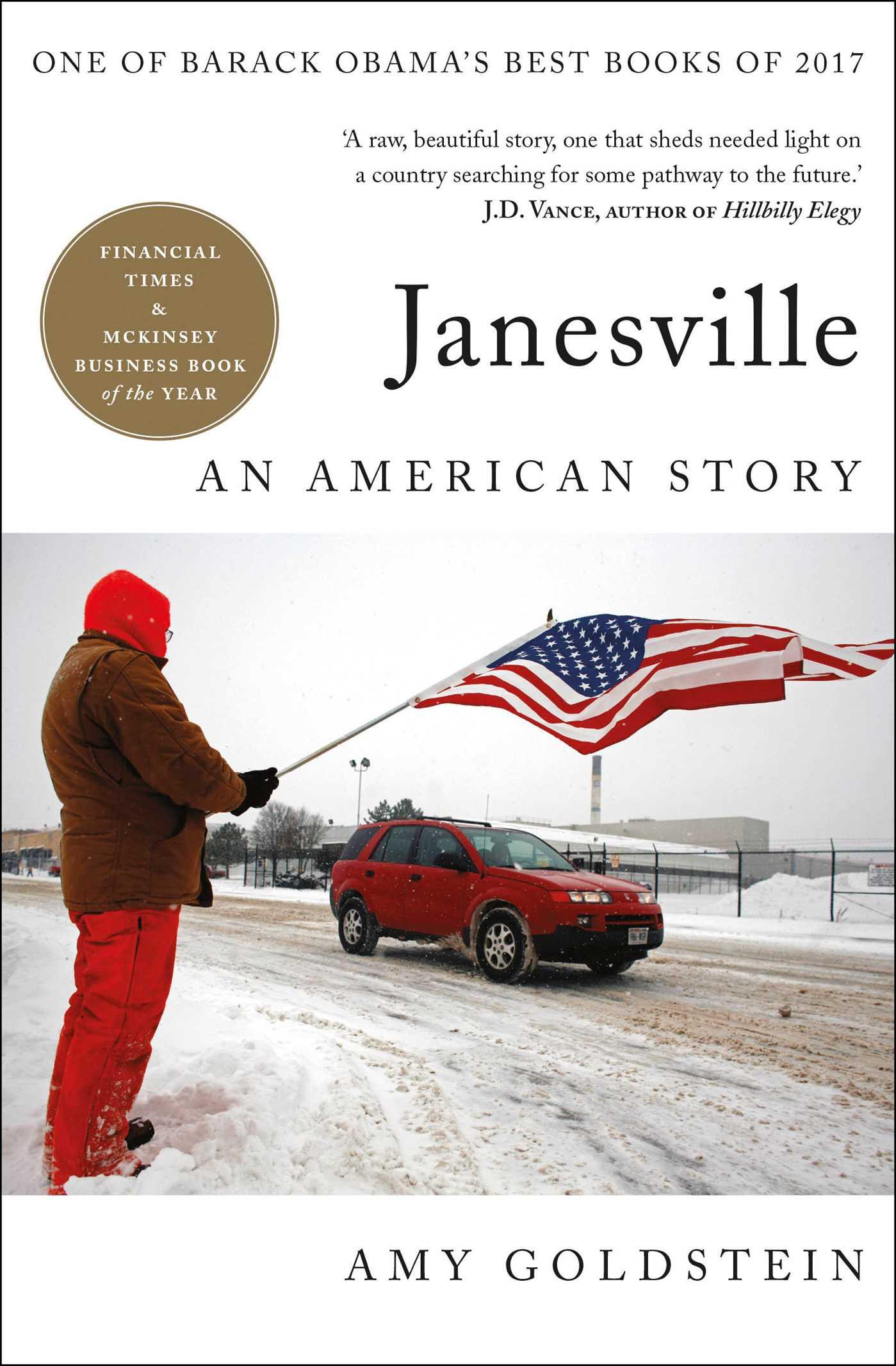 Janesville 9781501199752 hr