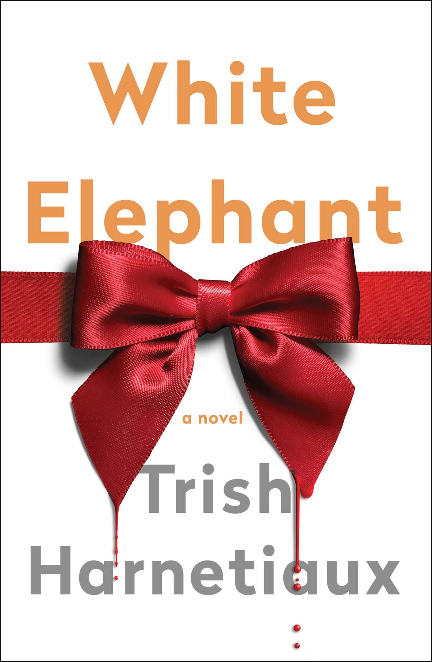 White elephant 9781501199905 hr