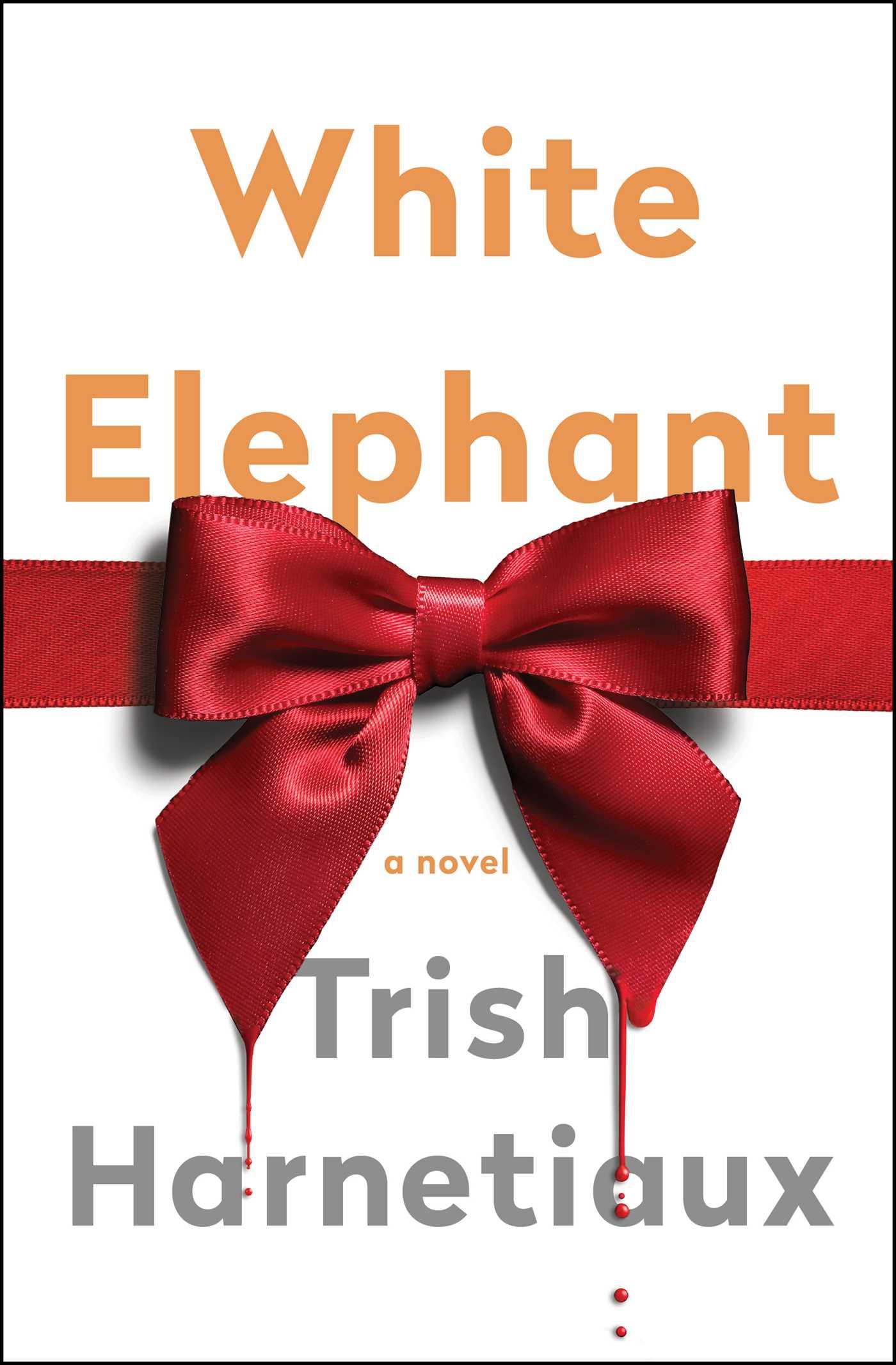 White elephant 9781501199929 hr