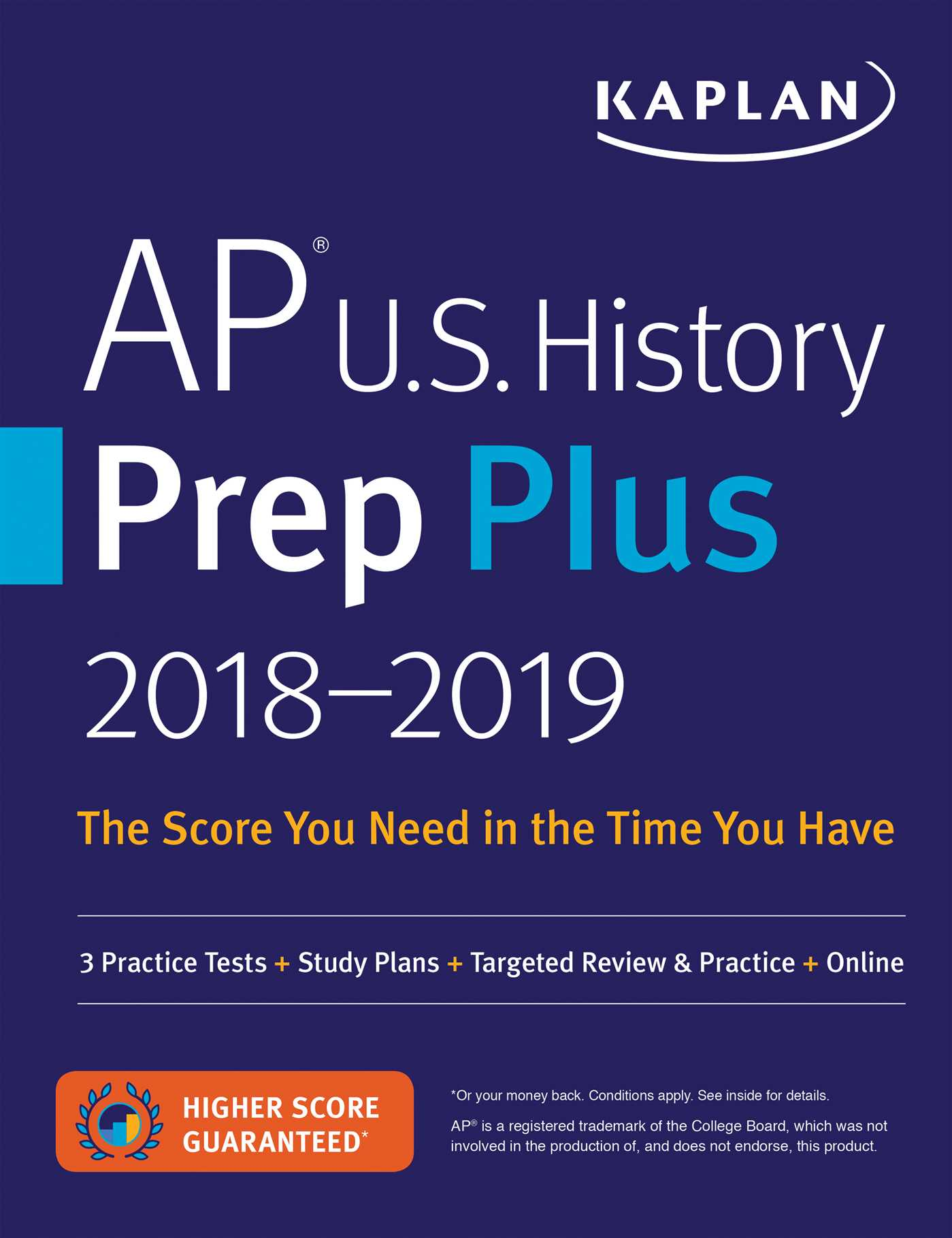 Ap u s history prep plus 2018 2019 9781506203362 hr