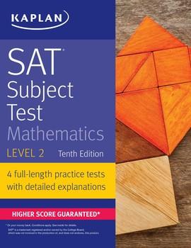 Mathematics Test Book