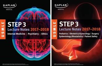 kaplan step 2 ck lecture notes 2018 pdf
