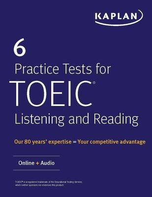 Listening Test Practice
