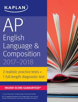 Ap English Language Composition 2017 2018 Book By Denise