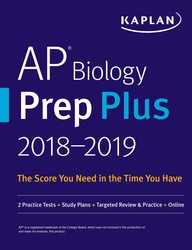AP Biology Prep Plus 2018-2019 FREE for a limited time.