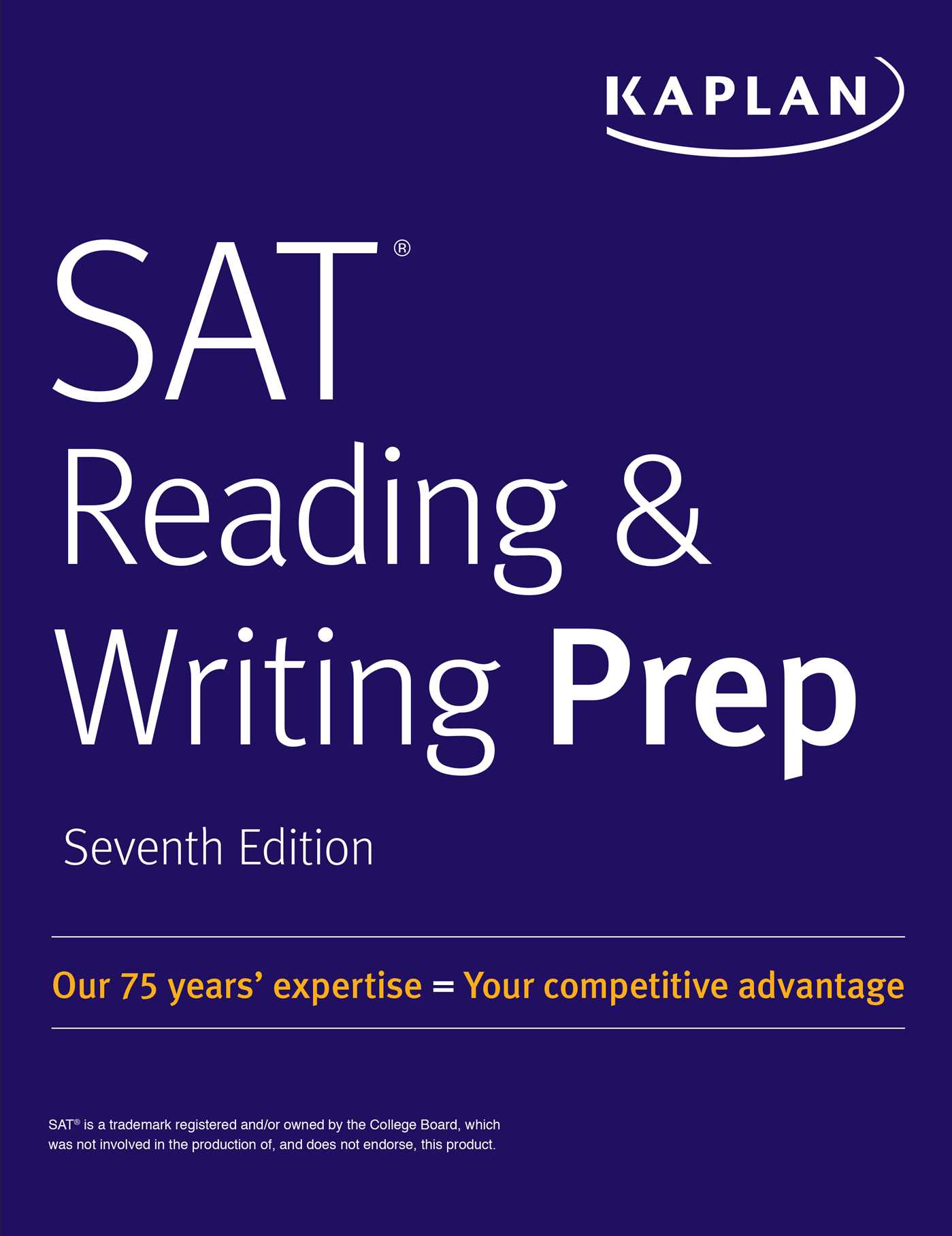 SAT Advice (General) Post