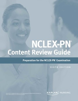 nclex pn content review guide