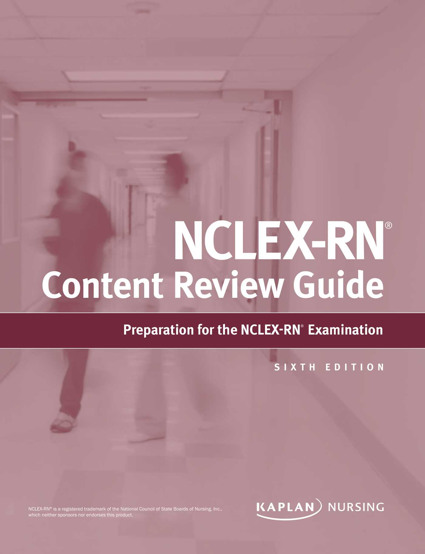 nclex rn content review guide 9781506233628 hr