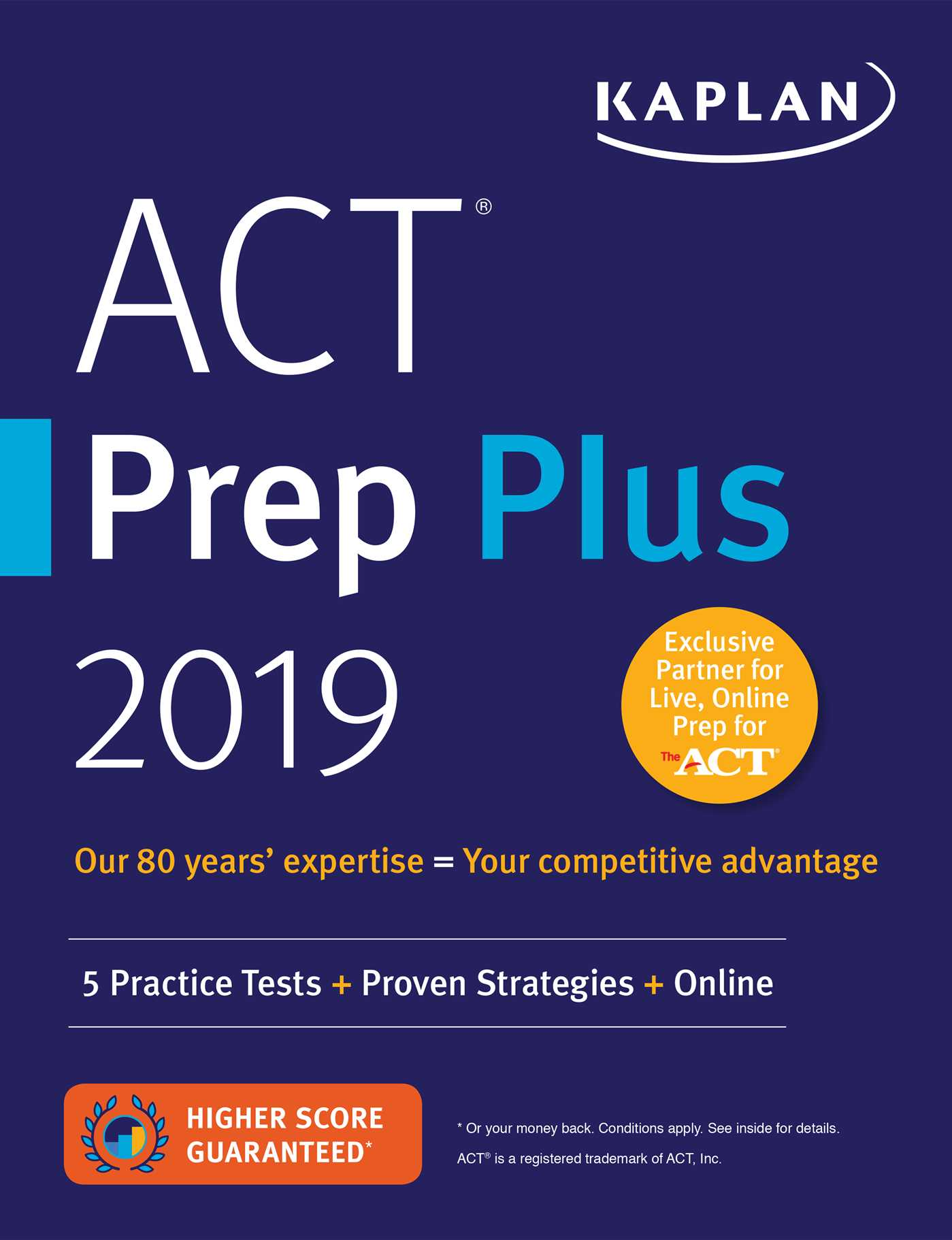 act prep Prepscholar act prep is an online prep program designed from the ground up to target the act optimally it's scientifically designed to measure students' abilities precisely and then deliver the most.