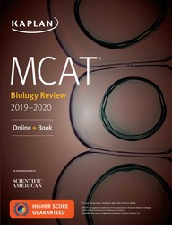 MCAT Biology Review 2019-2020