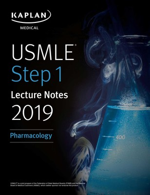 Pharmacology Lecture Notes Pdf