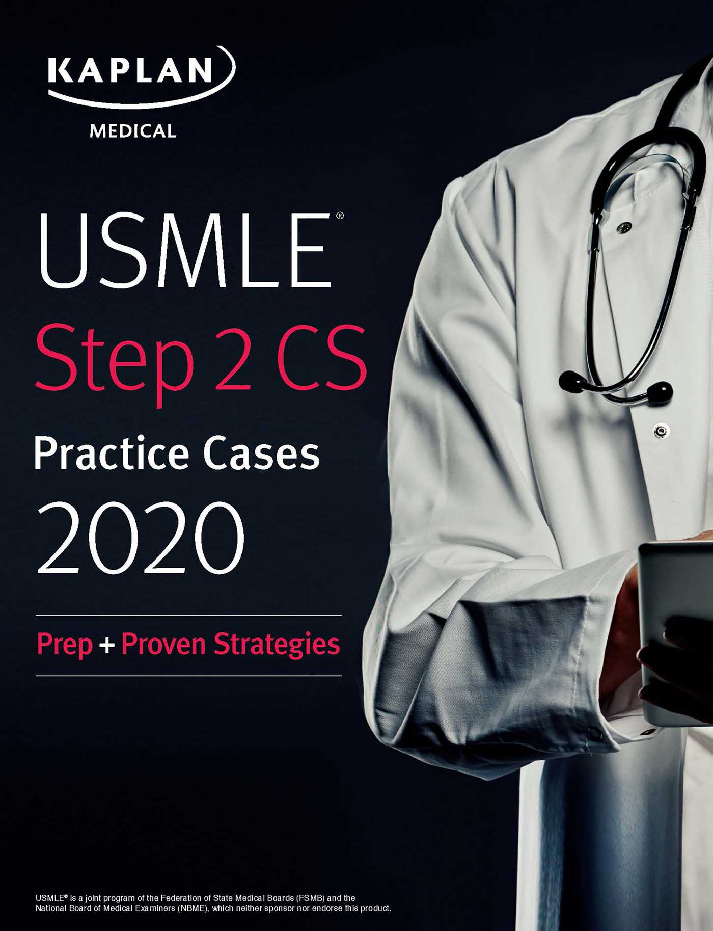 Book Cover Image (jpg): USMLE Step 2 CS Lecture Notes 2019