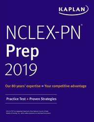 NCLEX-PN Prep 2019