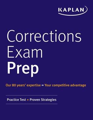 Correction Officer Exam Prep