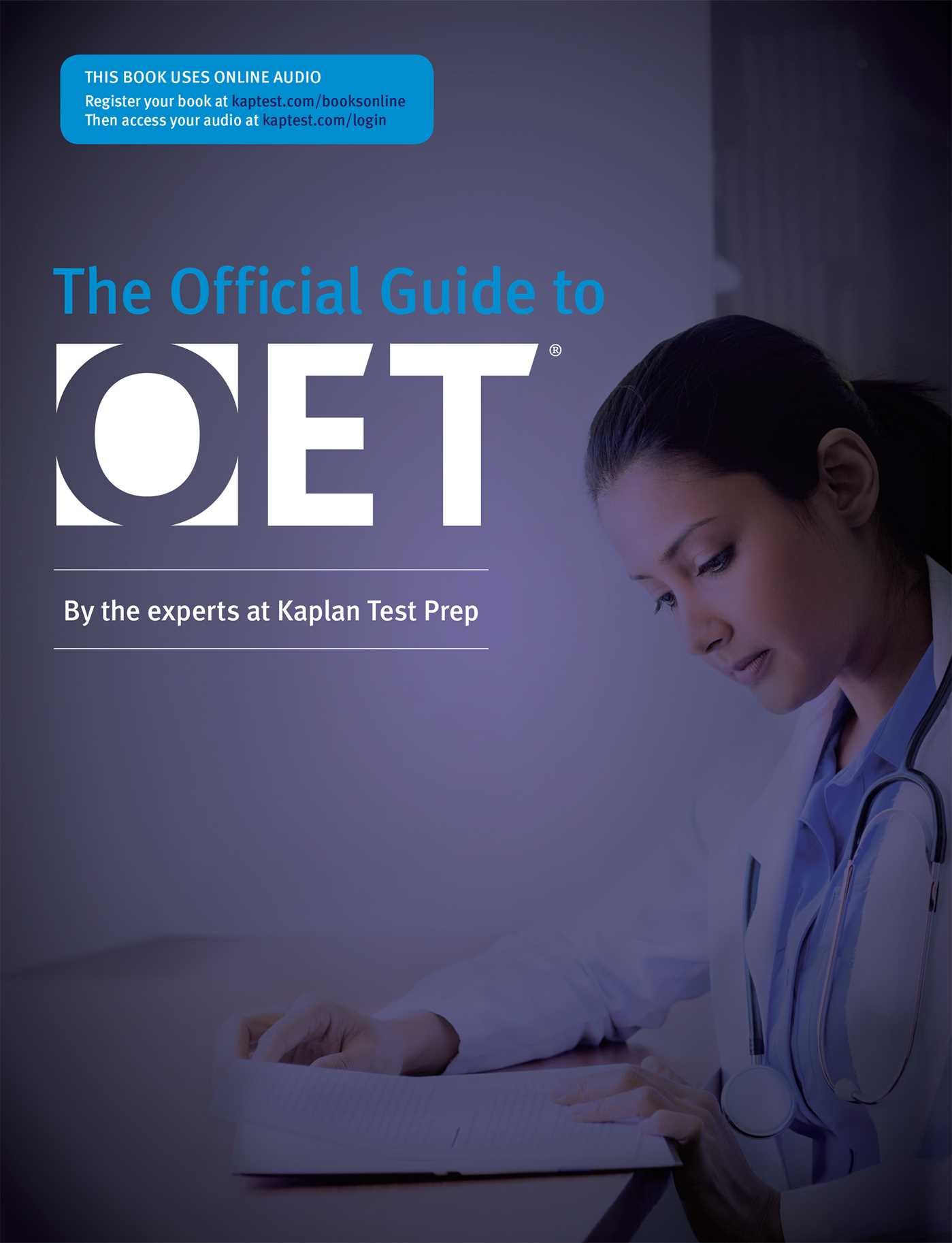 Official guide to oet 9781506247243 hr