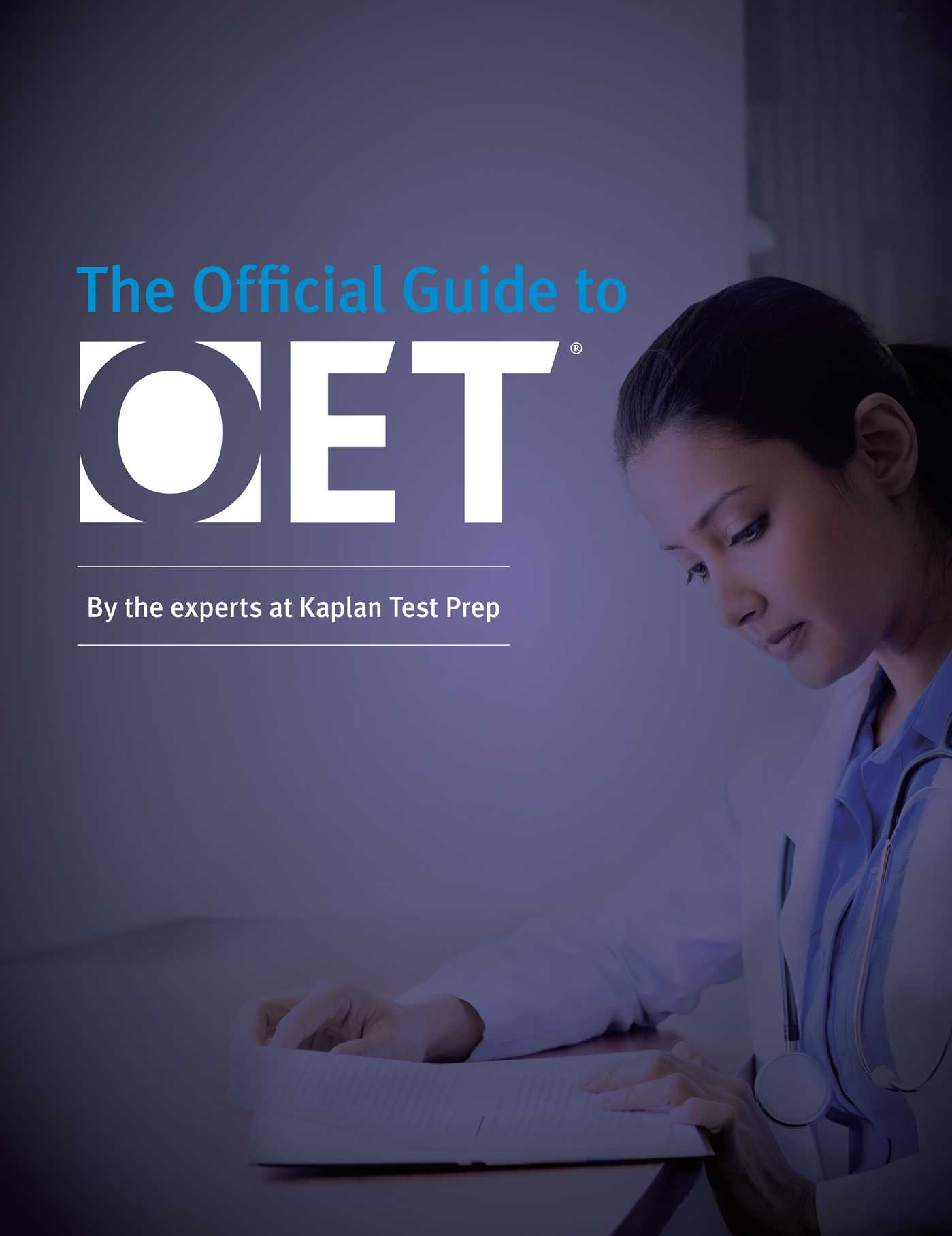 Official guide to oet 9781506247250 hr