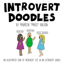 Buy Introvert Doodles