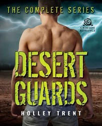 Desert Guards