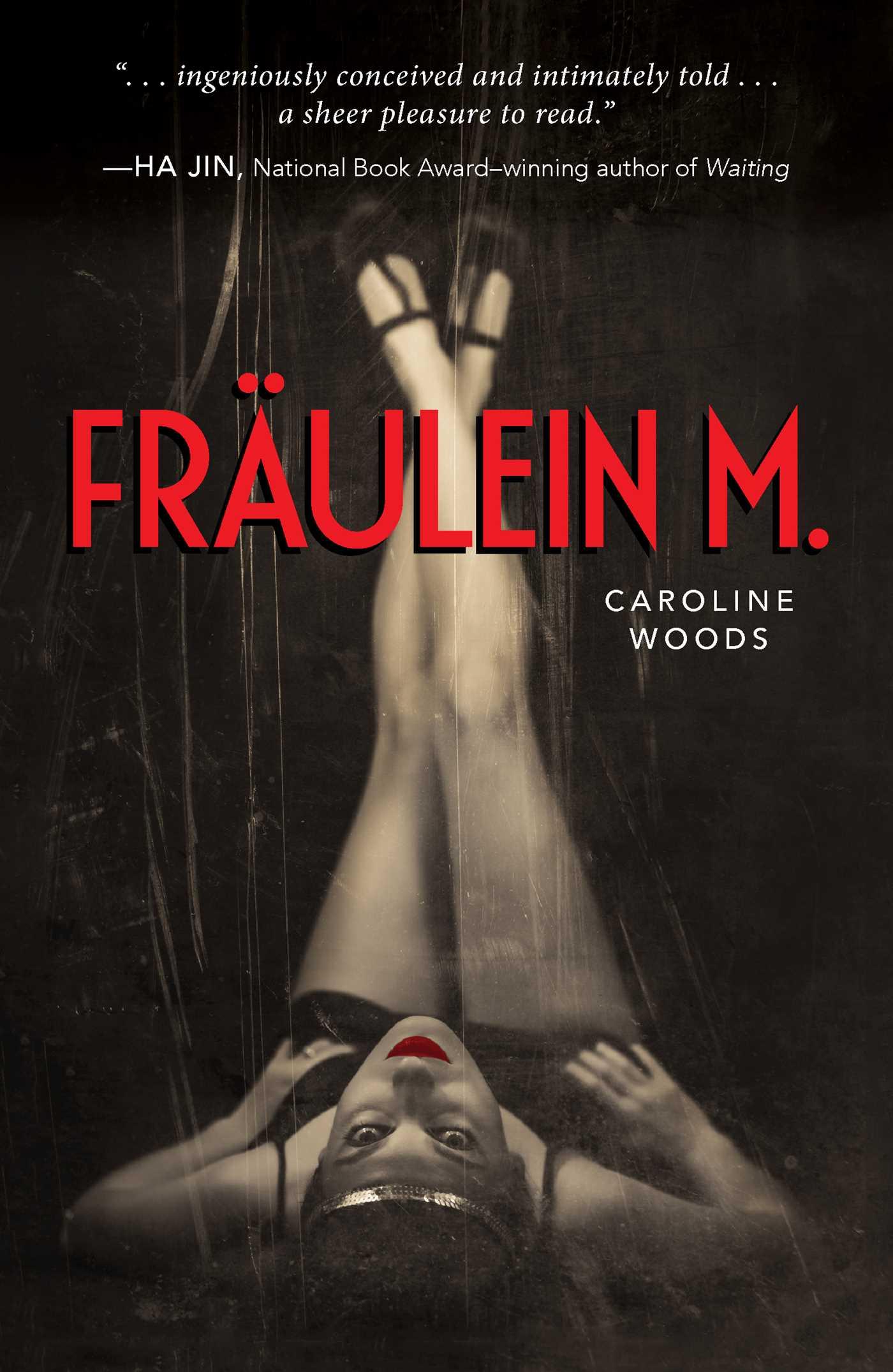 Fraulein m 9781507200216 hr