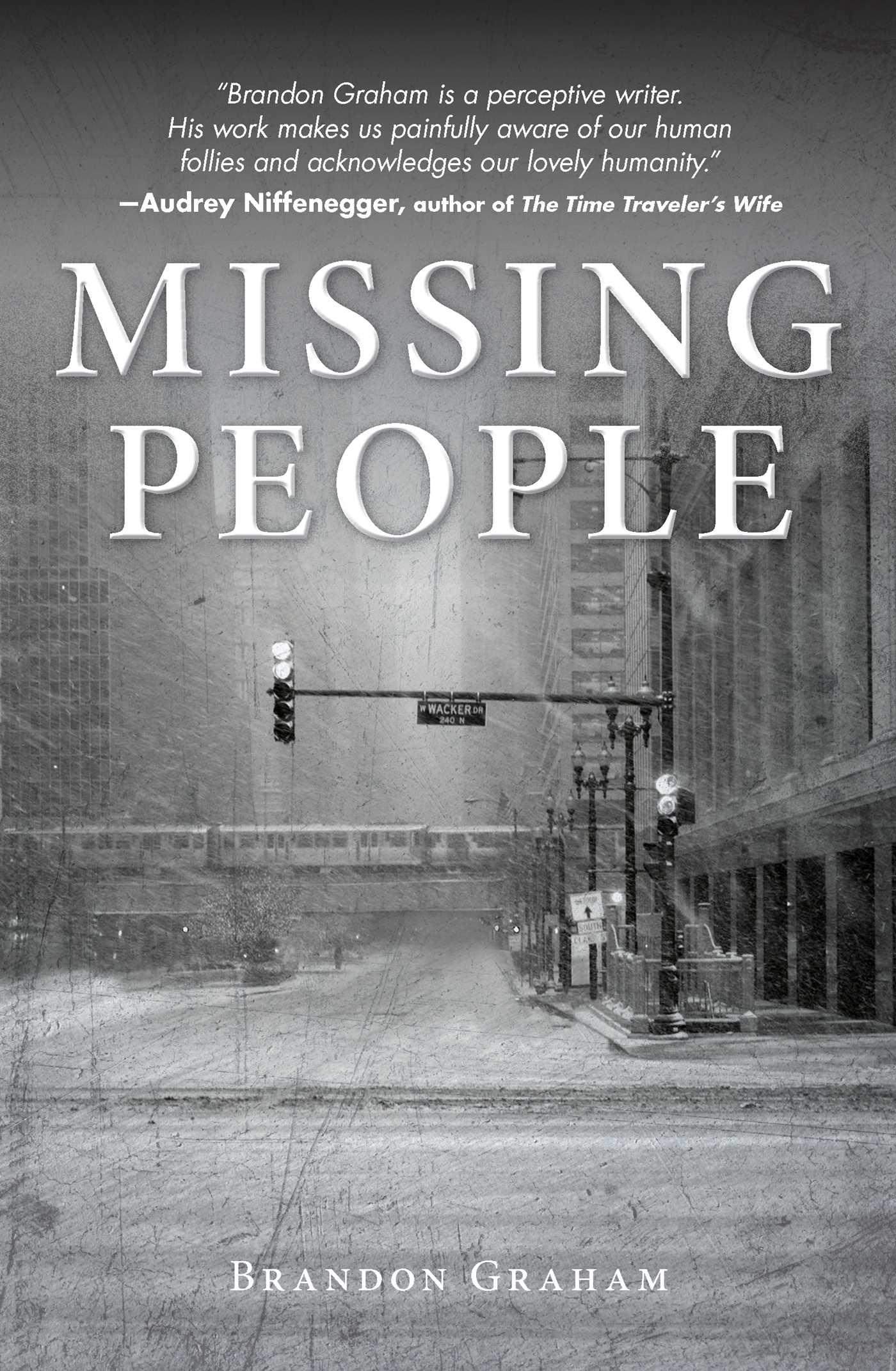 Missing people 9781507200513 hr