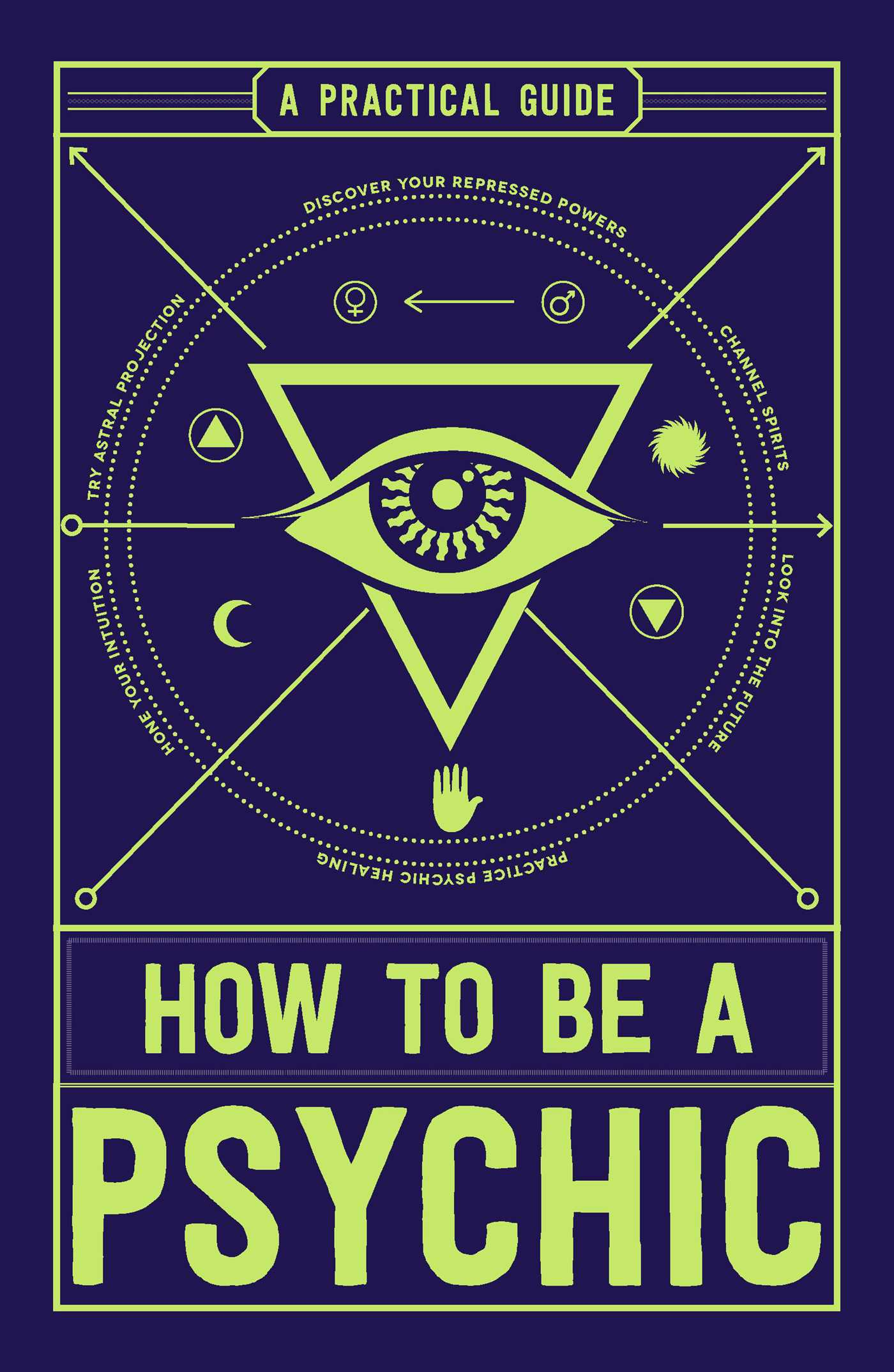 How to become a psychic 45
