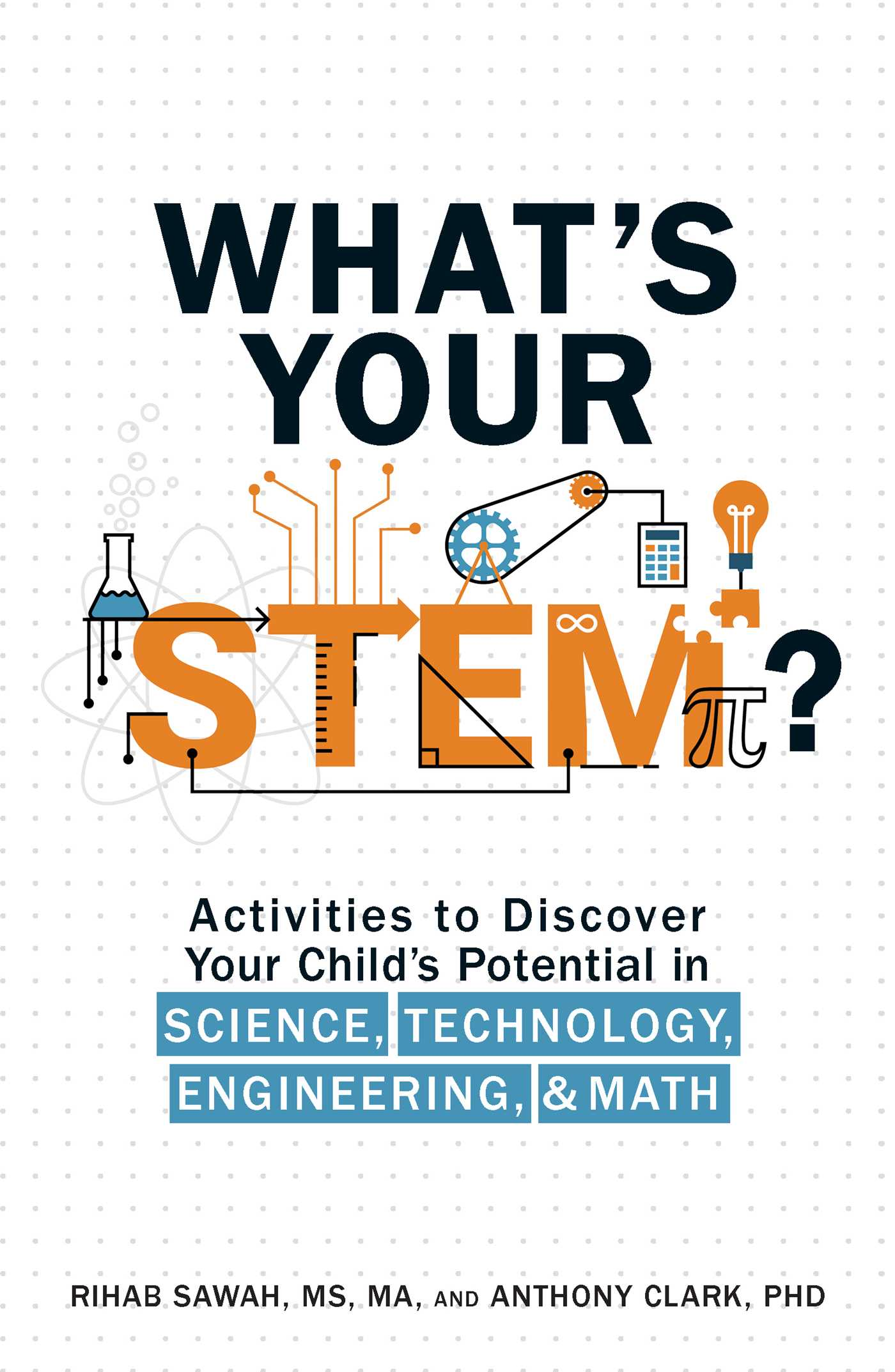 Whats your stem 9781507200650 hr