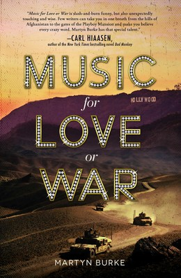 Music for Love or War