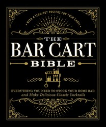 The Bar Cart Bible
