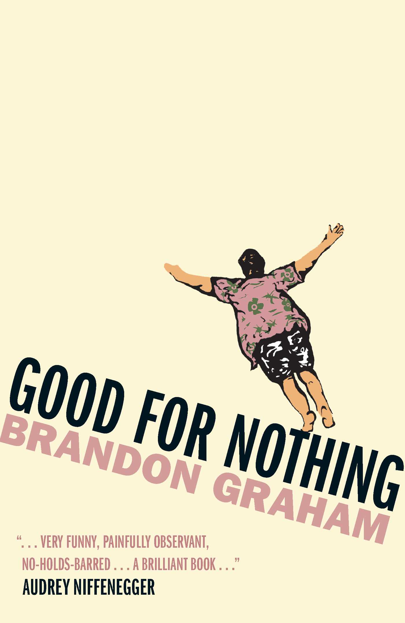 Good for nothing 9781507201619 hr
