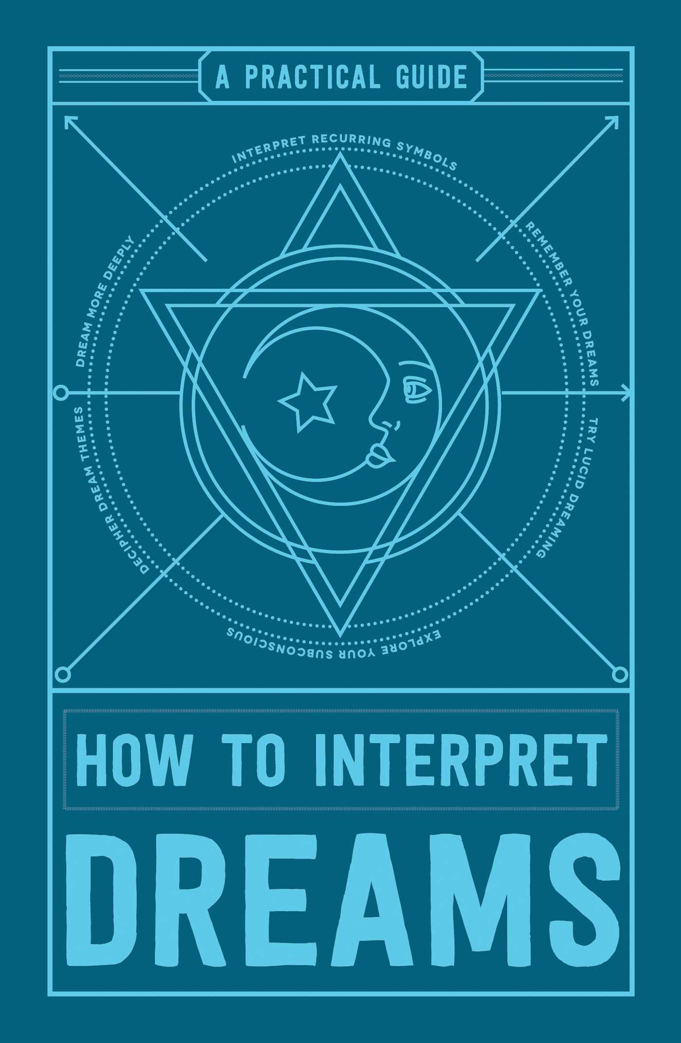 What do your dreams really mean?