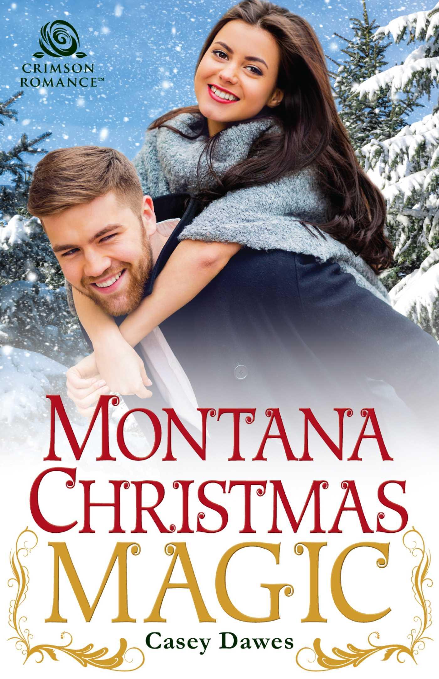 montana christmas magic 9781507202517 hr - Christmas Magic Movie