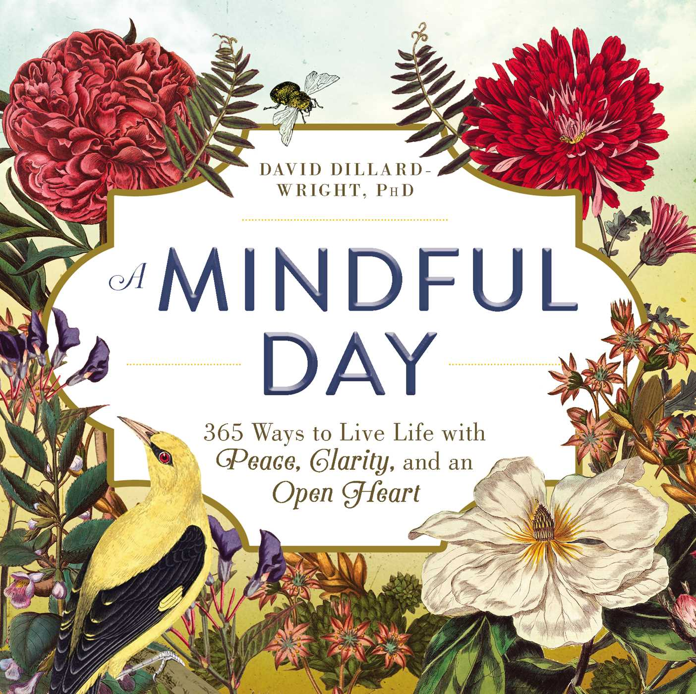 A mindful day 9781507202661 hr