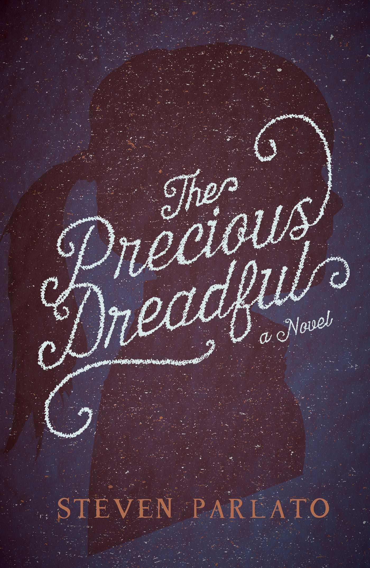 The precious dreadful 9781507202777 hr