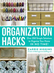Buy Organization Hacks