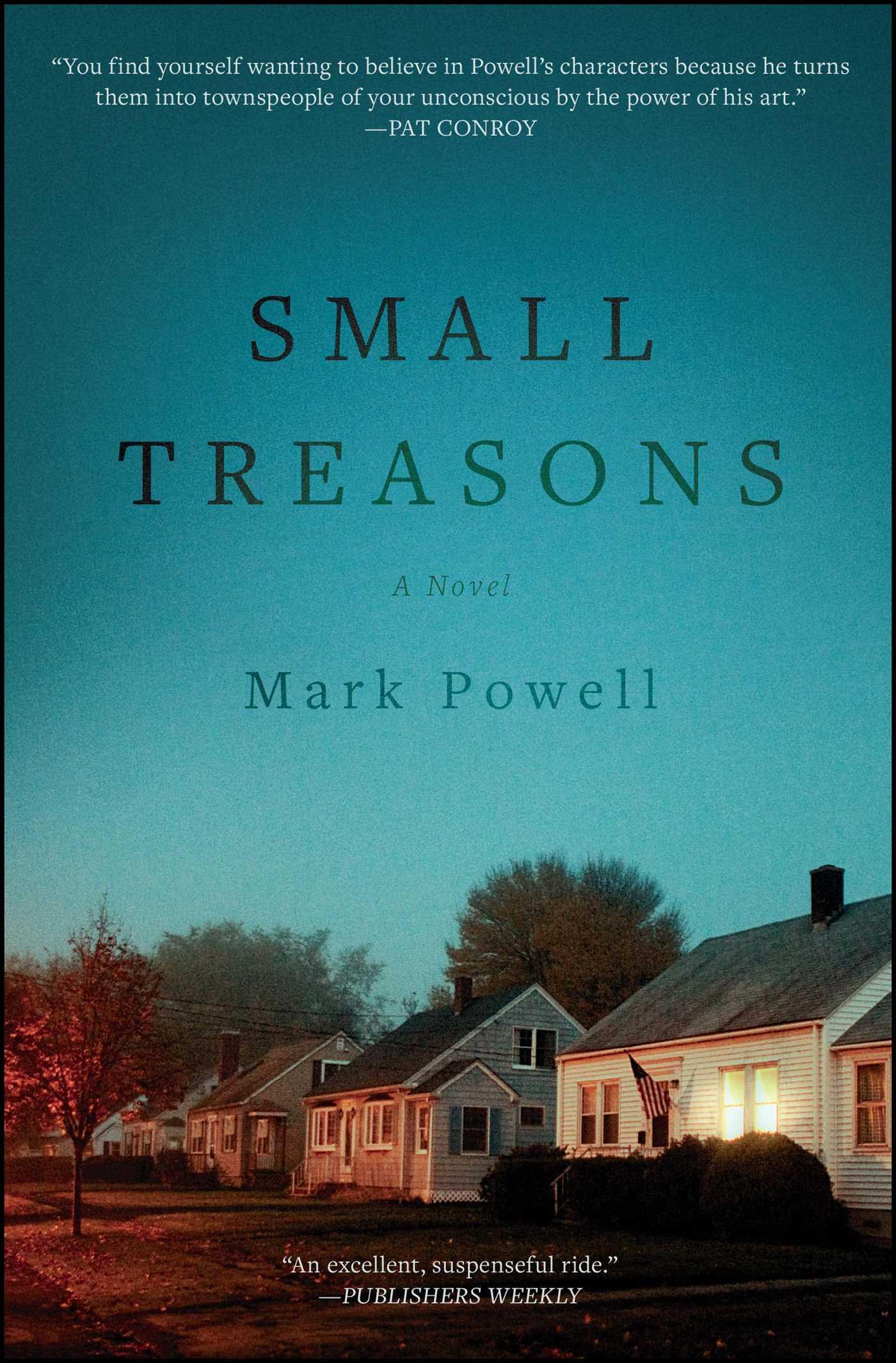 Small treasons 9781507203378 hr