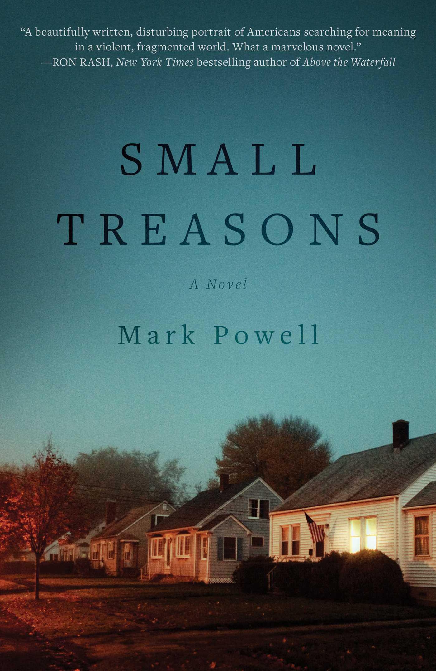Small treasons 9781507203385 hr