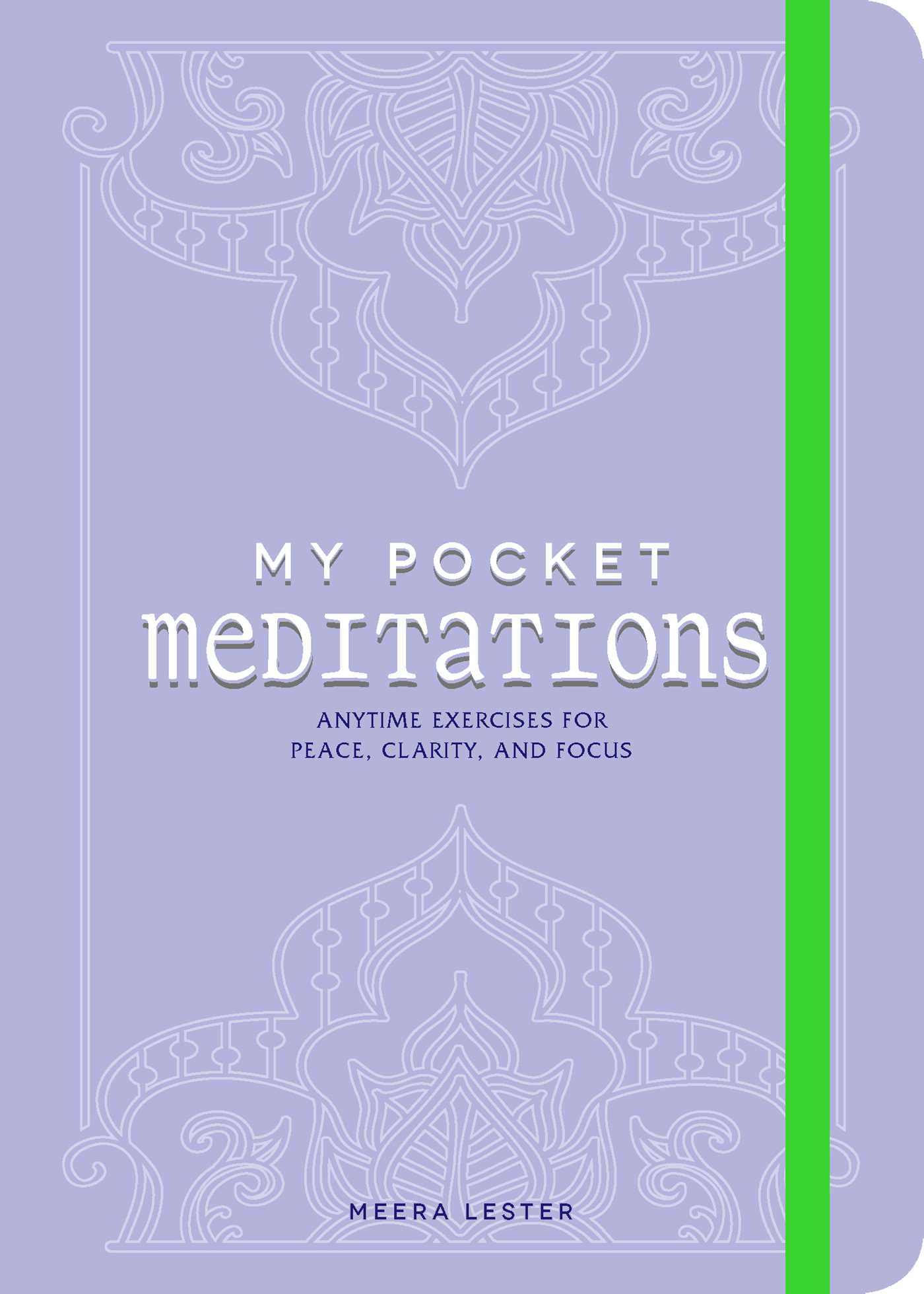 My pocket meditations 9781507203415 hr