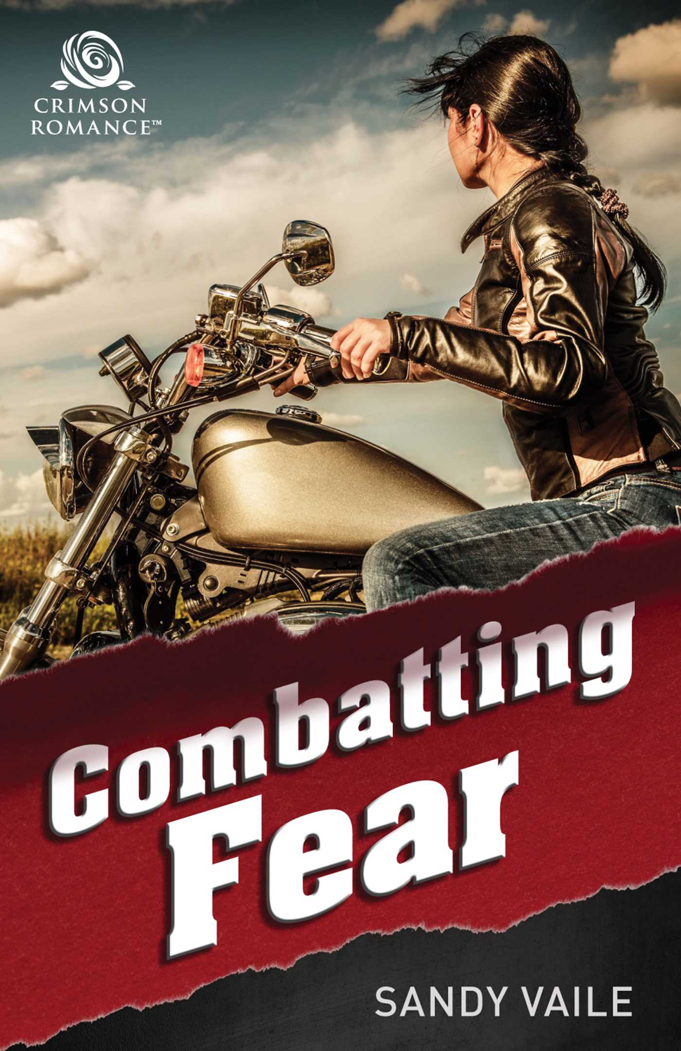 Combatting fear 9781507203453 hr