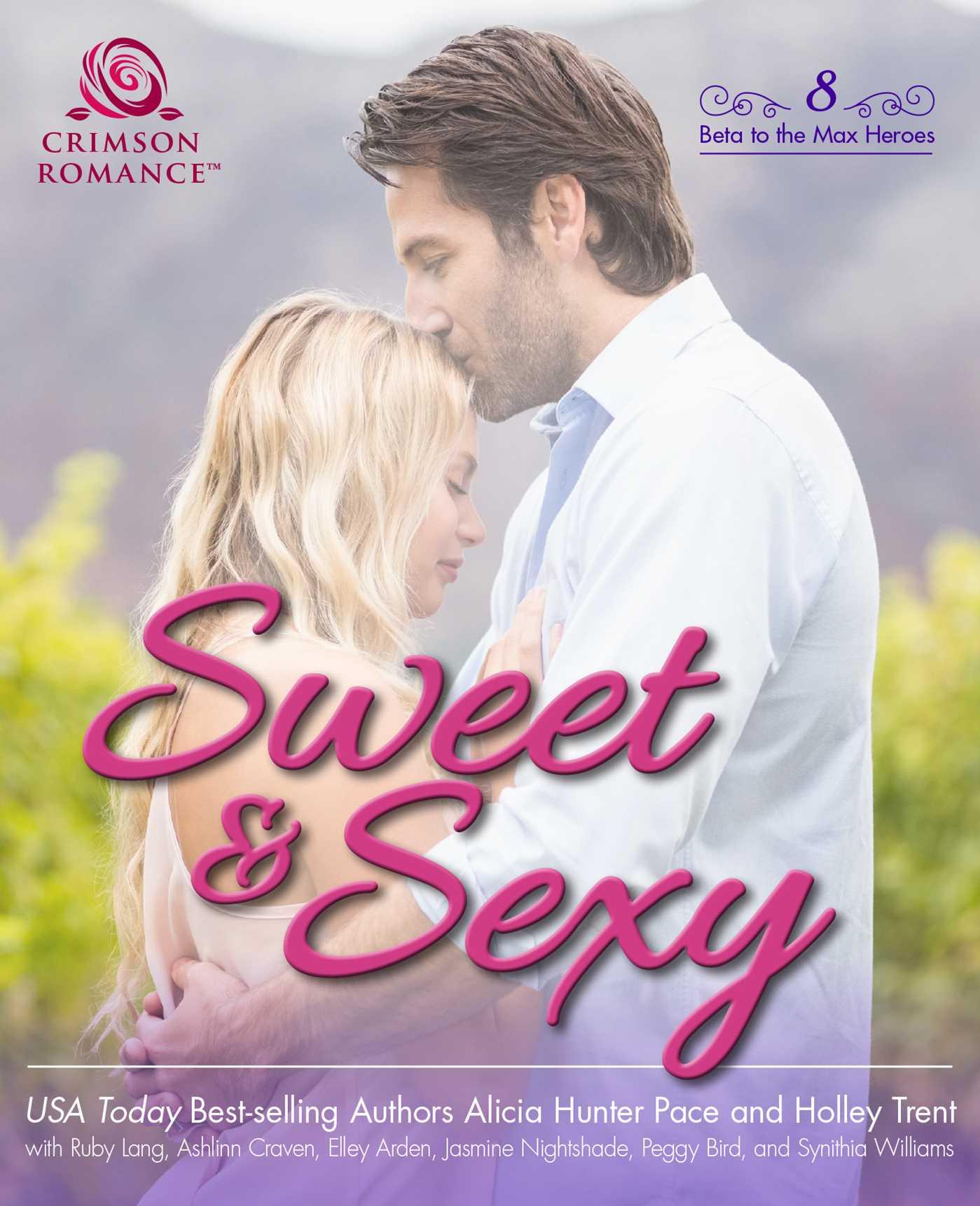 Sweet sexy 9781507203828 hr