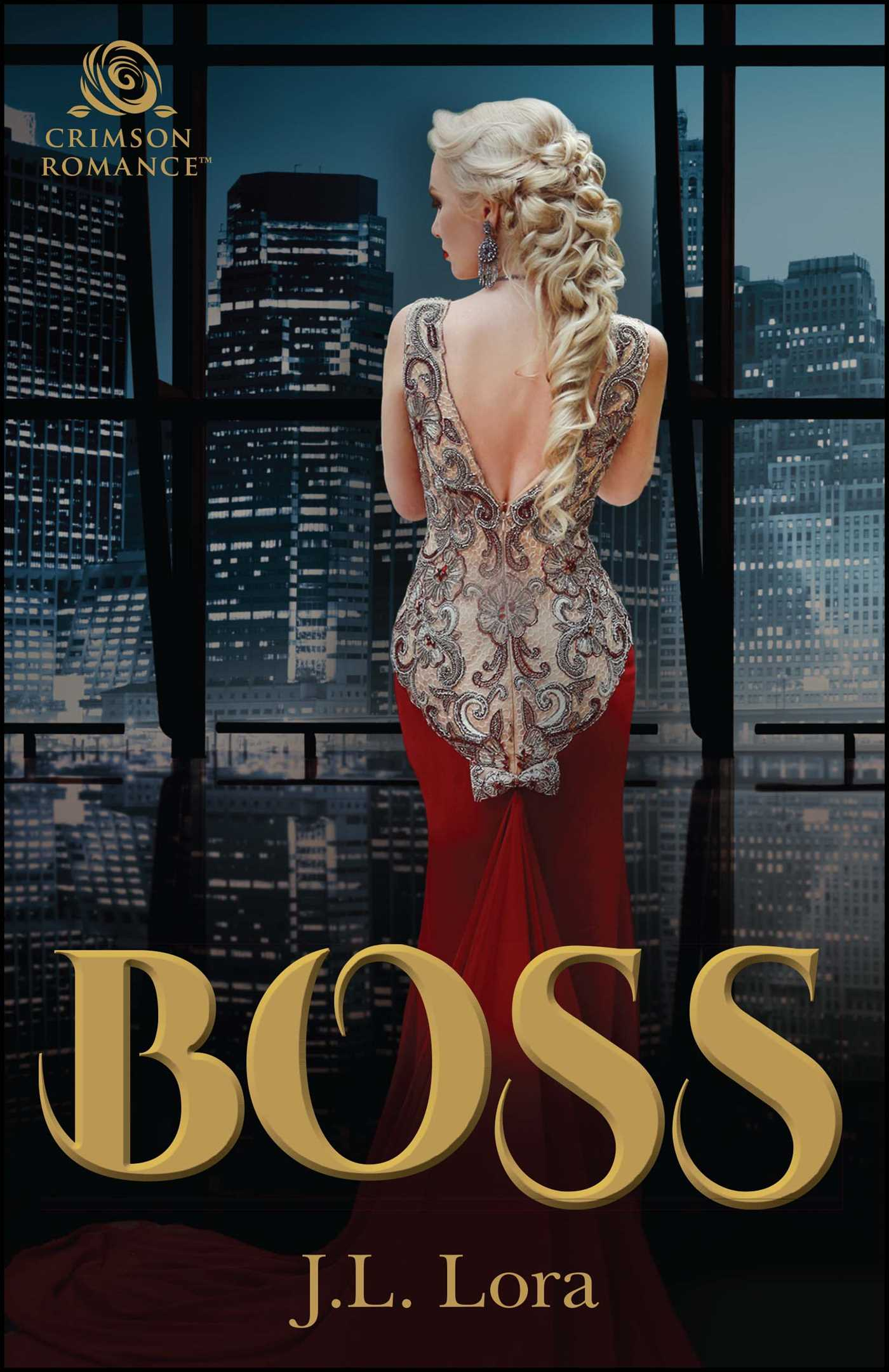 Boss 9781507203880 hr