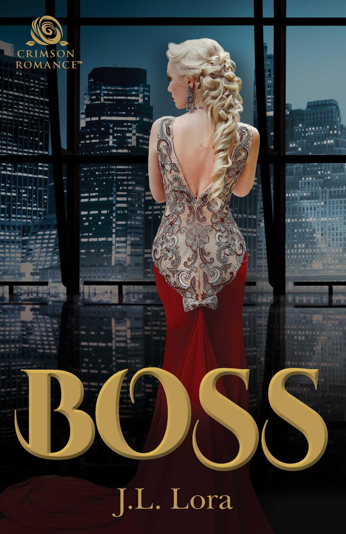 Boss 9781507203897 hr