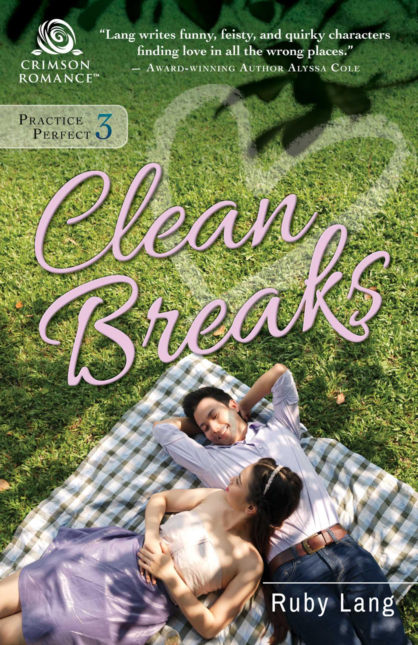 Clean breaks 9781507203910 hr