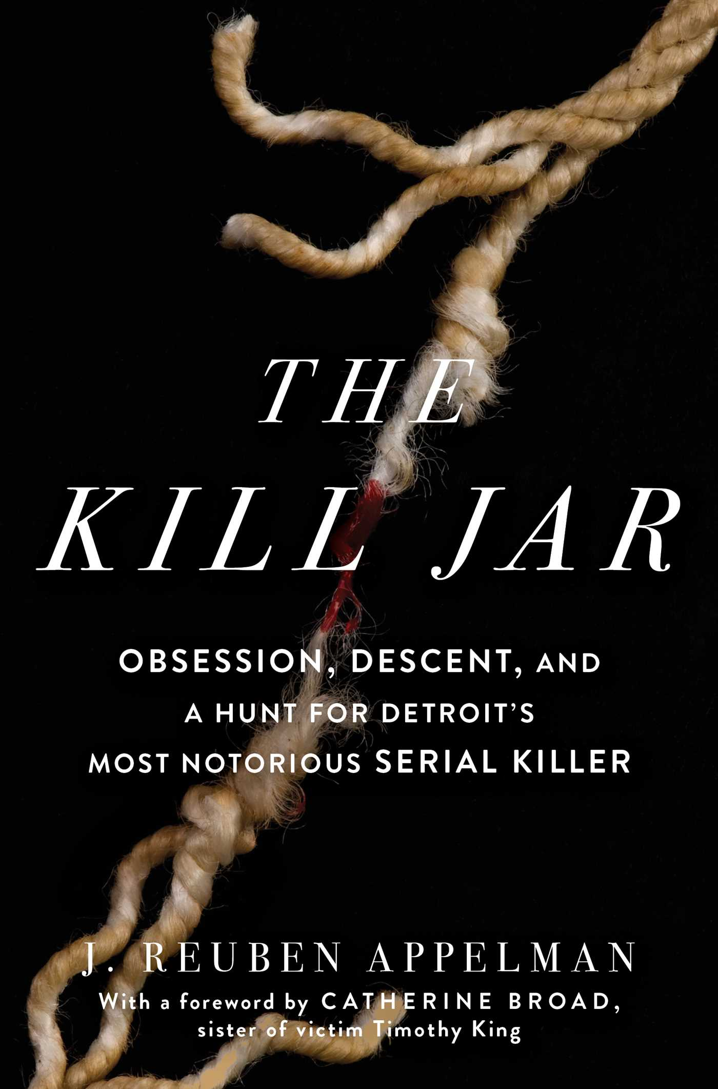 The kill jar 9781507204023 hr