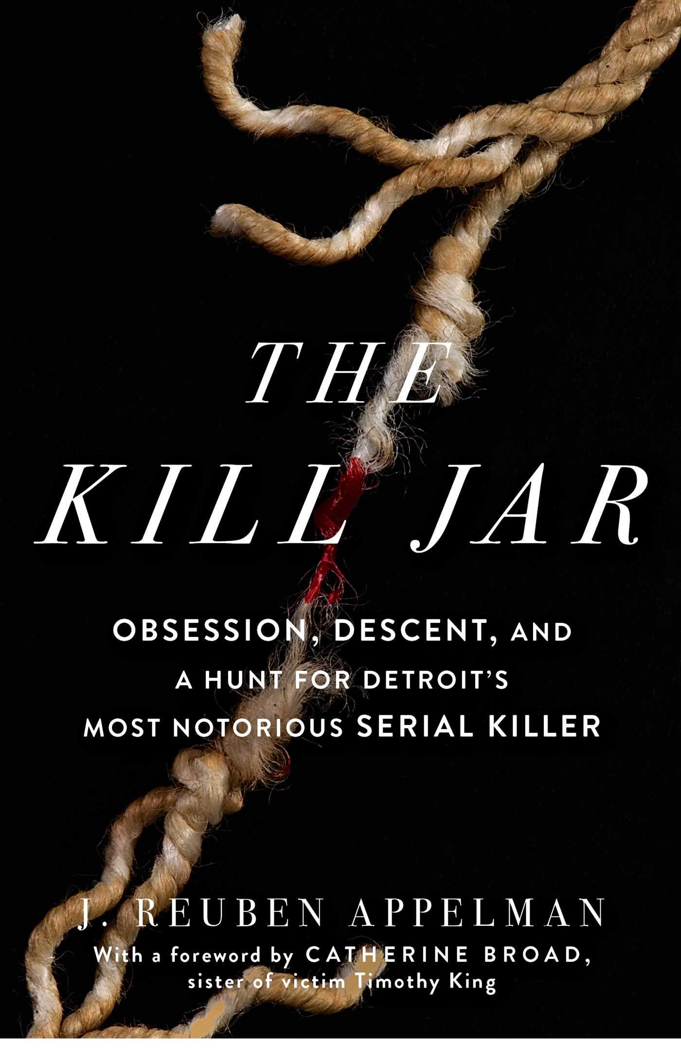 The kill jar 9781507204030 hr