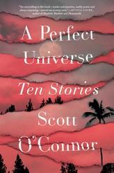 A perfect universe 9781507204054