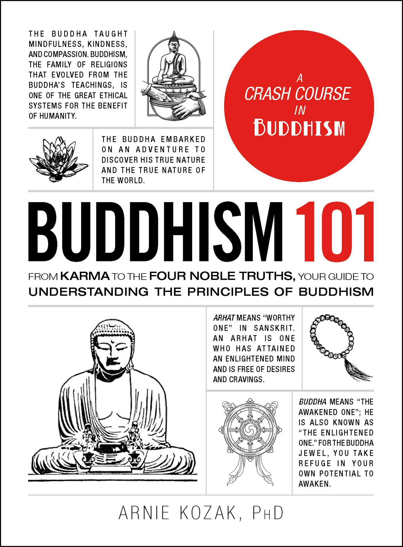 Buddhism 101 9781507204344 hr