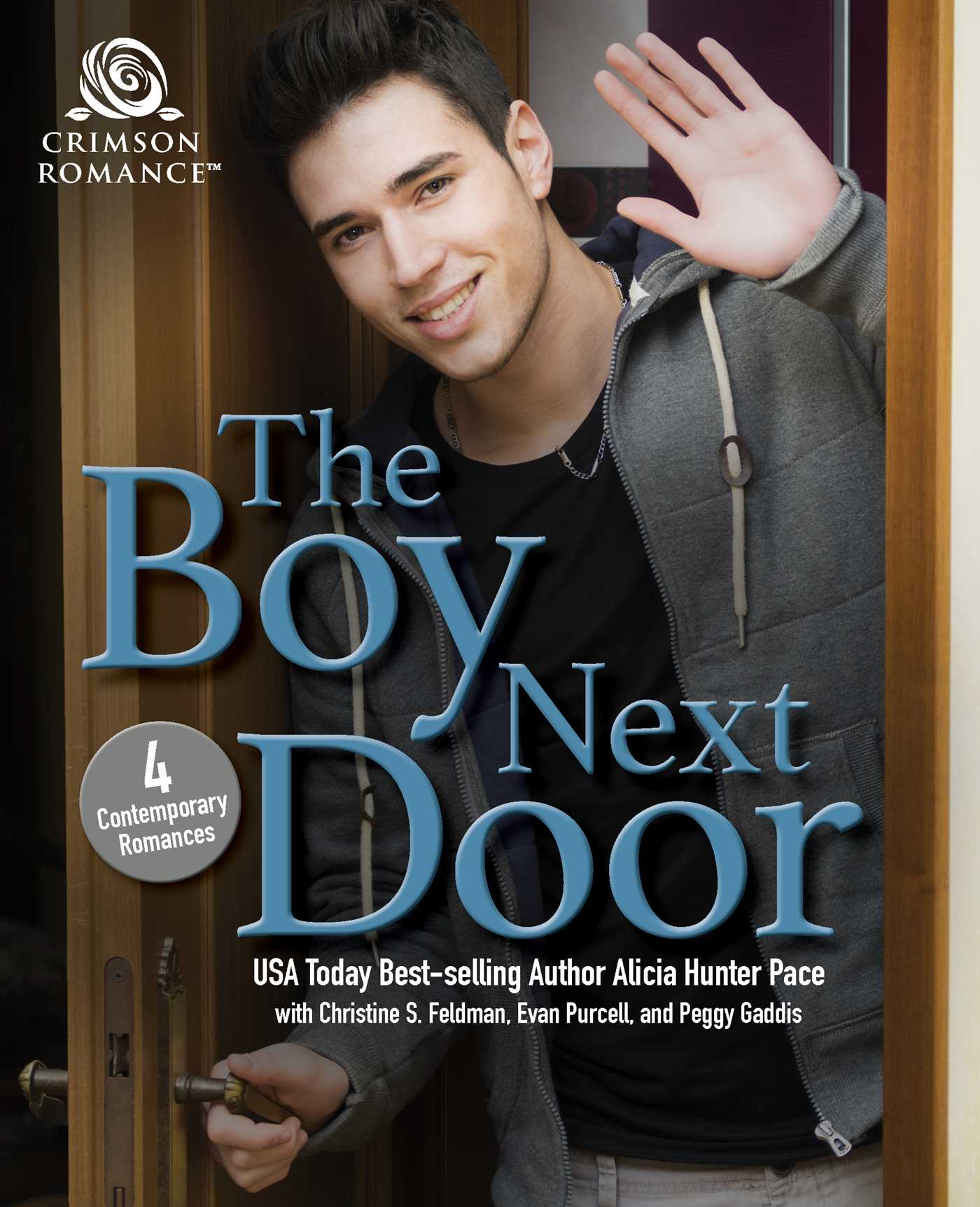 The boy next door 9781507204382 hr