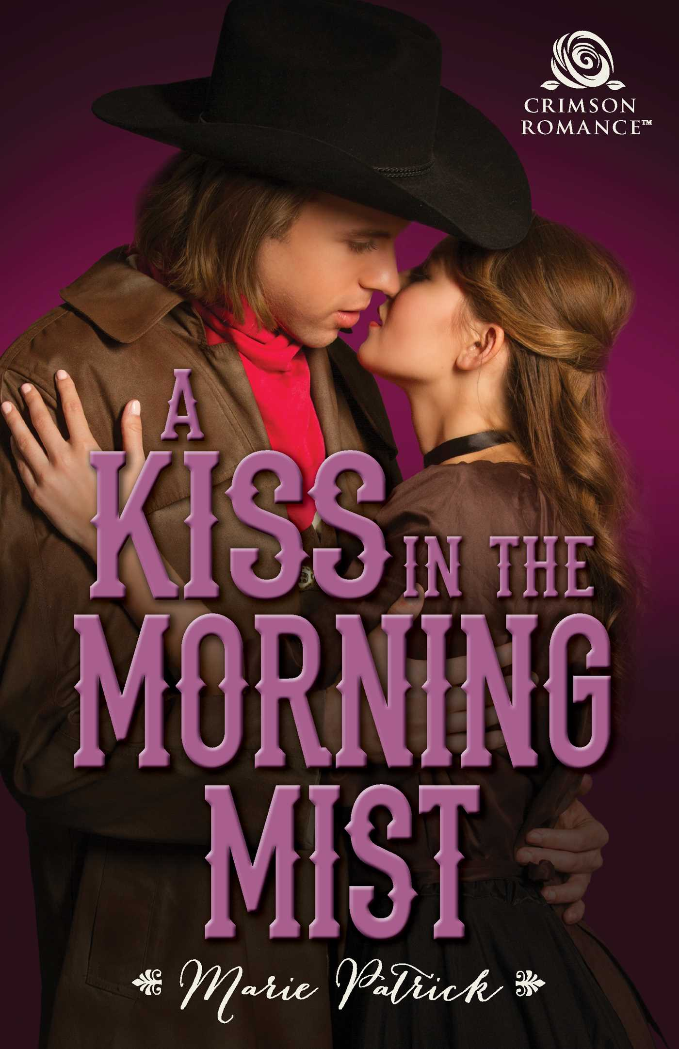 A kiss in the morning mist 9781507204443 hr