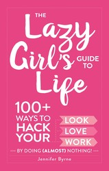 Buy The Lazy Girl's Guide to Life