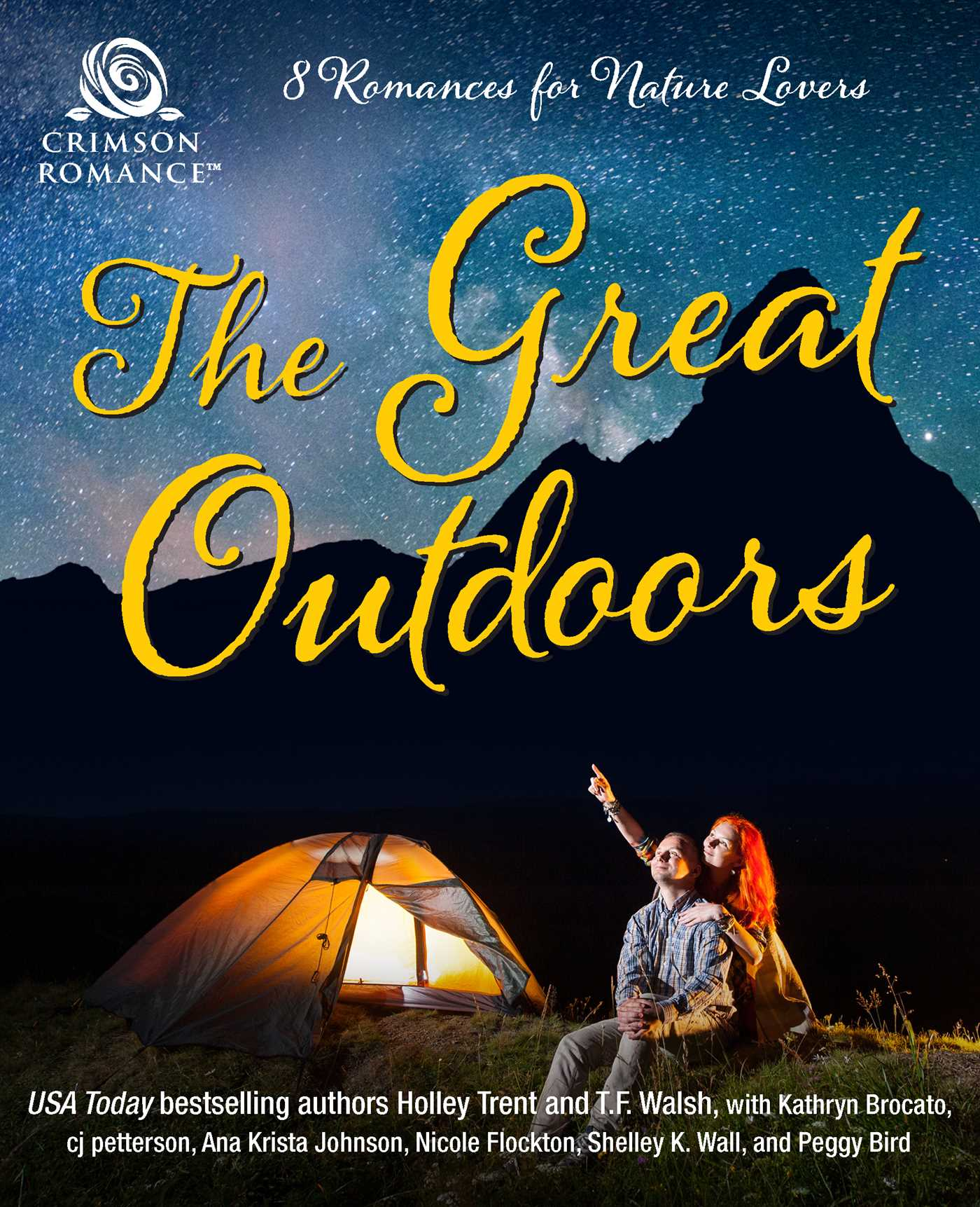 The great outdoors 9781507204627 hr